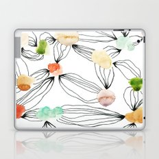 FLOWERBOMB Laptop & iPad Skin