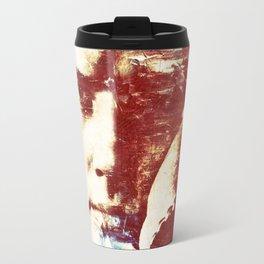 Idols - Marlon Brando Travel Mug