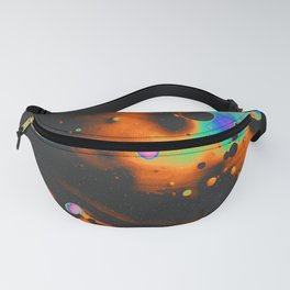 DON'T GO Fanny Pack