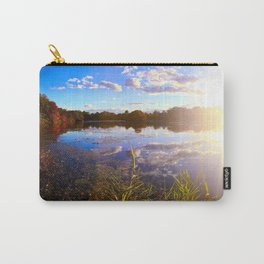 Lake Sun Carry-All Pouch