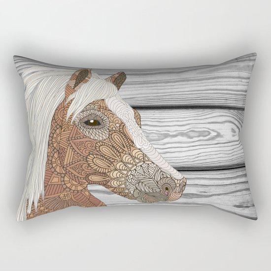Bonnie  Rectangular Pillow