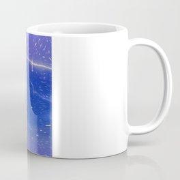 DREAMING OF THE UNIVERSE Coffee Mug
