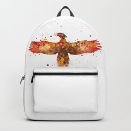 Fawkes Backpack