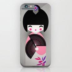 Kokeshi iPhone 6s Slim Case