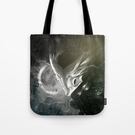 League of Legends Blood Moon Yasuo Tote Bag