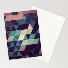 cryyp Stationery Cards