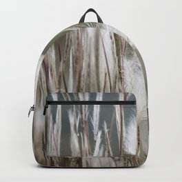 Feathery Field Backpack