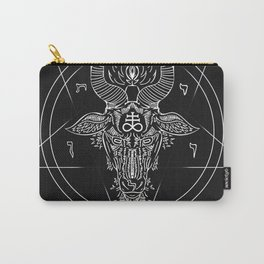 Leviathan Pentagram Carry-All Pouch