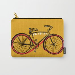 ride forever Carry-All Pouch