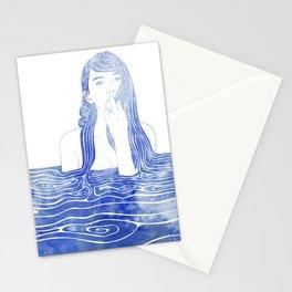 Nereid XXXVI Stationery Cards