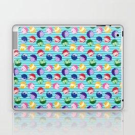 Matsu Bros Laptop & iPad Skin