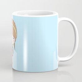 Me In The Morning Coffee Mug