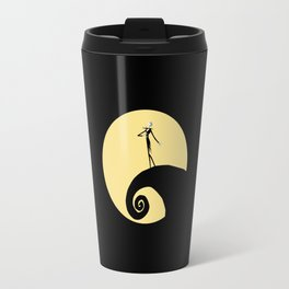 Skellington Travel Mug