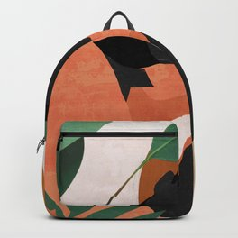 Tropical Girl 10 Backpack