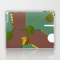 MAP PART N3 Laptop & iPad Skin