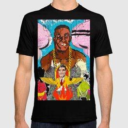 """Inheritance""  T-shirt"