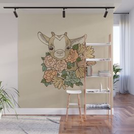 And the Cycle Repeats Itself Wall Mural