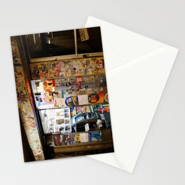 Tattooed Bodega Stationery Cards