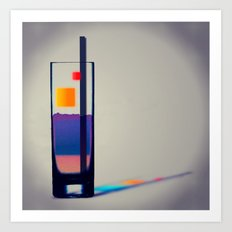 MixMotion: User Creations Art Print