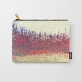 Maritime Lakeshore In Autumn Carry-All Pouch