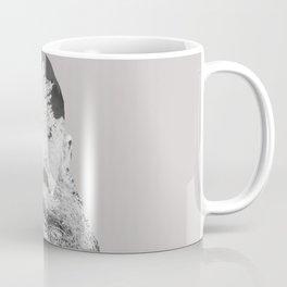 An old snowflake Coffee Mug