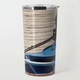 Amazon Boat Travel Mug