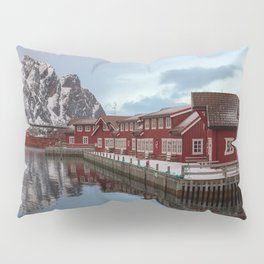 Svolvaer Pillow Sham