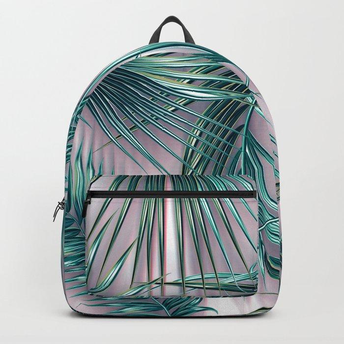 tropics vector Backpack