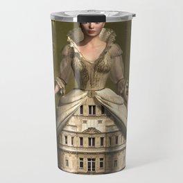 Kingdom of her own Travel Mug