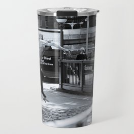 Erik Moe - Gap Back Smith  Travel Mug