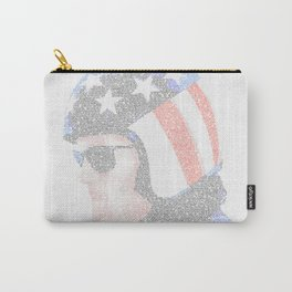 Easy Rider Screenplay Print Carry-All Pouch