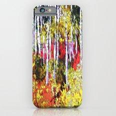 Title: Glorious Colors - digital Silk Screen Slim Case iPhone 6s
