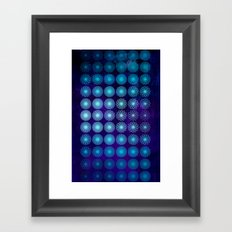 To Everything, Turn I Framed Art Print