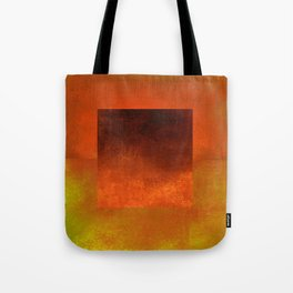 Square Composition VII Tote Bag