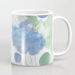 Door To The Future Coffee Mug