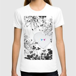 Love in air T-shirt