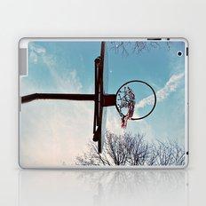 Hoop Laptop & iPad Skin