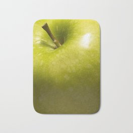 Green Apple Bath Mat