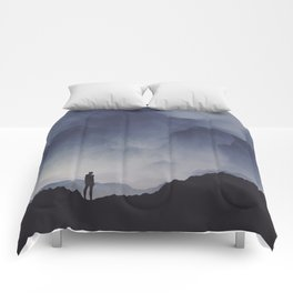 The Search Comforters