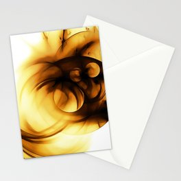 abstract fractals 1x1 reacc80c82i Stationery Cards