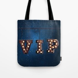 VIP - Very Important Person -  Wall-Art for Hotel-Rooms Tote Bag