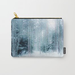 Fabulous forest Carry-All Pouch