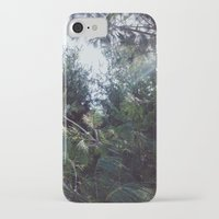 clear iPhone & iPod Cases featuring Clear by Nicholas Driver