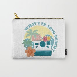 Long Beach - Like Us Carry-All Pouch