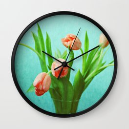 Delightful Display Wall Clock
