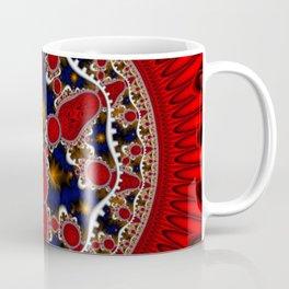 EB July Coffee Mug