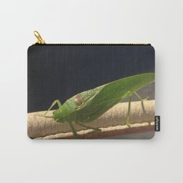 Passenger Carry-All Pouch