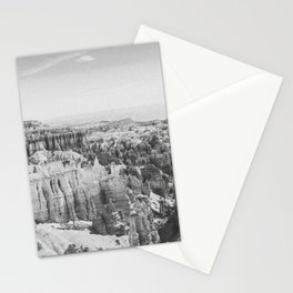 BRYCE CANYON III Stationery Cards
