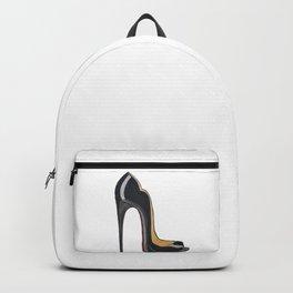 Heel Backpack