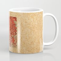 wood Mugs featuring - wood - by Magdalla Del Fresto